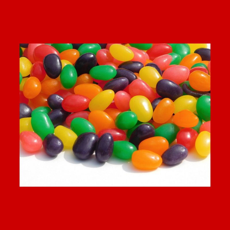 Jelly Beans by MY CHRISTMAS SHOP JONATHAN BROOKS