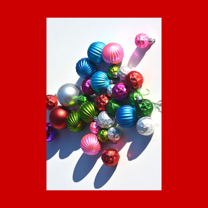 Vintage Christmas Ornaments by MY CHRISTMAS SHOP JONATHAN BROOKS