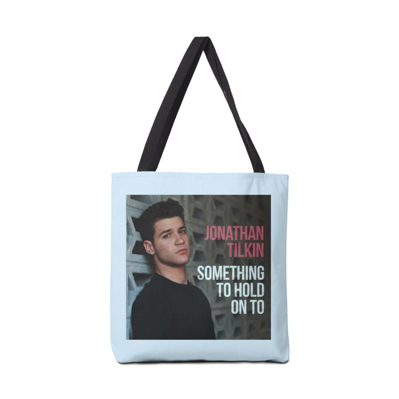 Something To Hold On To Accessories Tote Bag Bag by Jonathan TIlkin's Shop