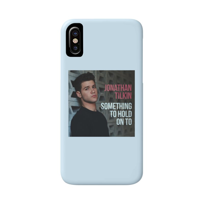 Something To Hold On To Accessories Phone Case by Jonathan TIlkin's Shop