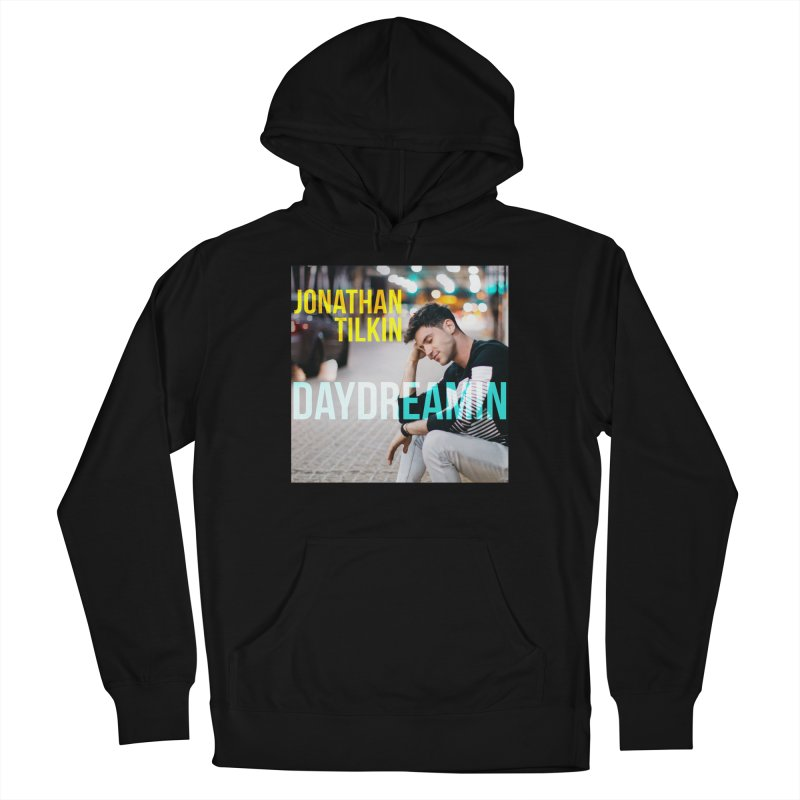 Daydreamin Album Art Apparel & Prints Men's Pullover Hoody by Jonathan TIlkin's Shop