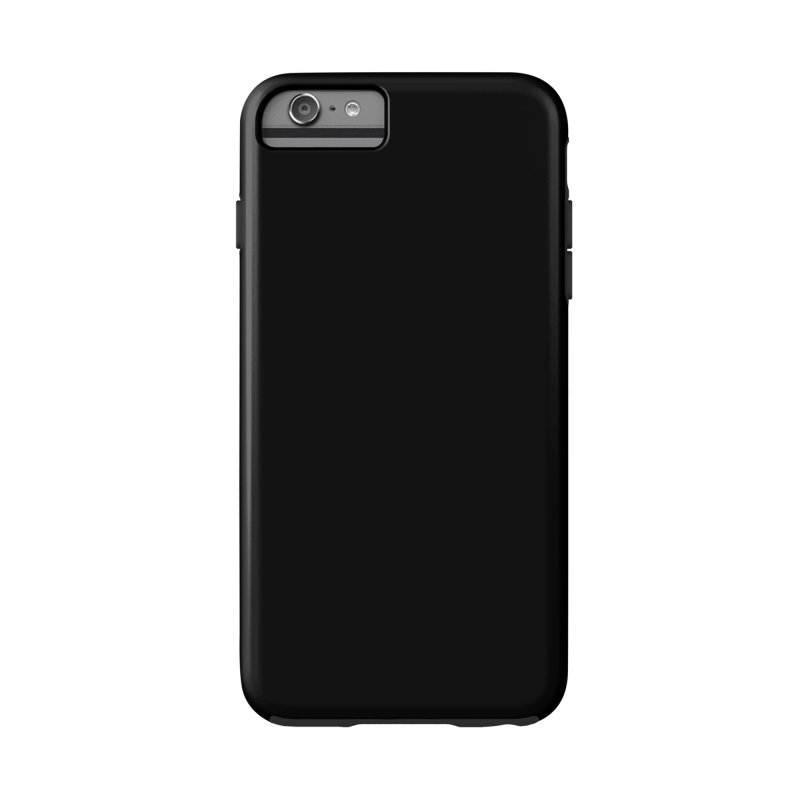"SIDE EYE/""Gluten"" (Black) Accessories Phone Case by Josh Sabarra's Shop"