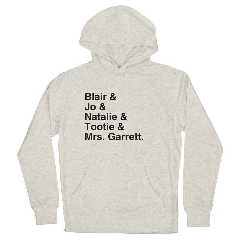 """SIDE EYE/""""The Facts Of Life"""" (Black) Men's Pullover Hoody by Josh Sabarra's Shop"""