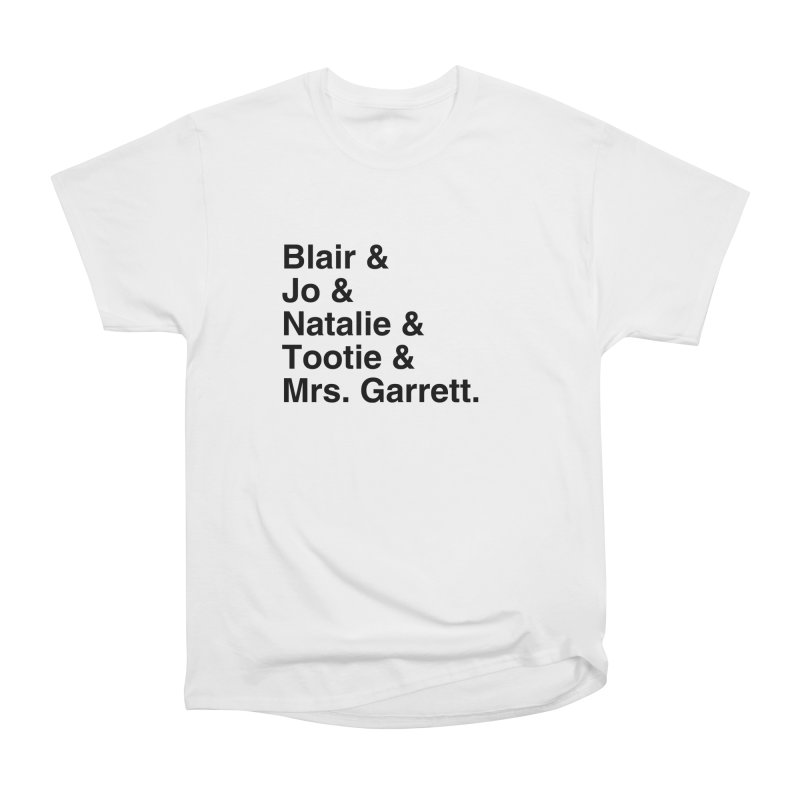 "SIDE EYE/""The Facts Of Life"" (Black) Men's T-Shirt by Josh Sabarra's Shop"