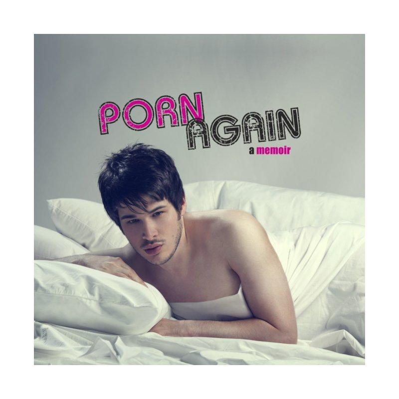 """PORN AGAIN/""""Pillow Talk"""" by Josh Sabarra's Shop"""