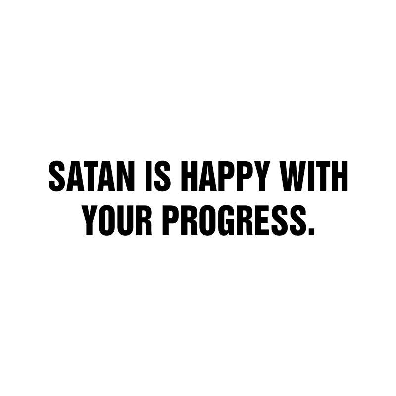 "SIDE EYE/""Satan"" (Black) by Josh Sabarra's Shop"