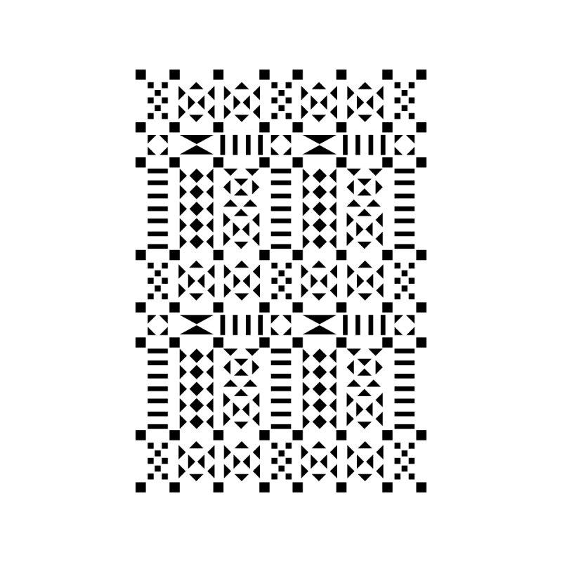 Pattern 1 by Josh Wendorf's Threadless Shop