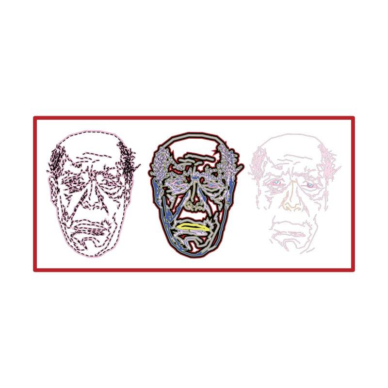 Three Heads by Josh Wendorf's Threadless Shop