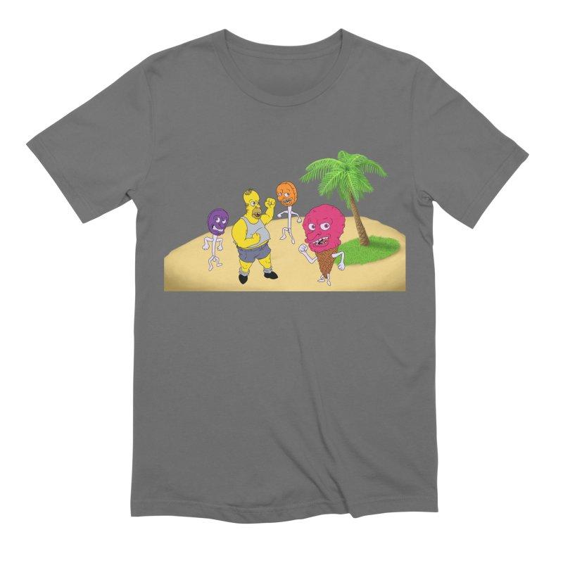 Sugar Sugar Men's T-Shirt by JuiceOne's Artist Shop