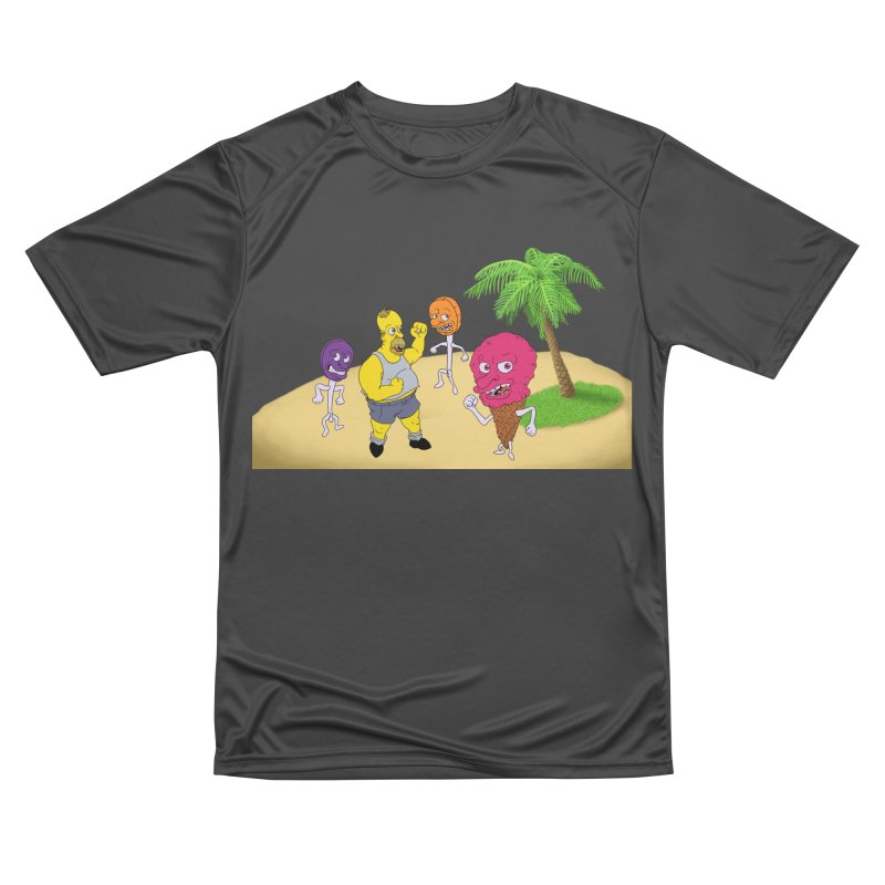 Sugar Sugar Men's Performance T-Shirt by JuiceOne's Artist Shop