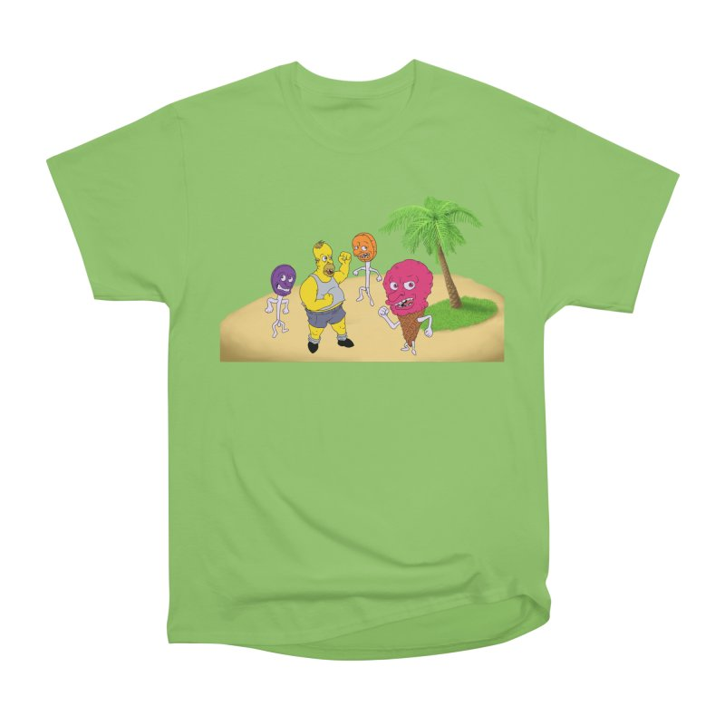 Sugar Sugar Women's Heavyweight Unisex T-Shirt by JuiceOne's Artist Shop