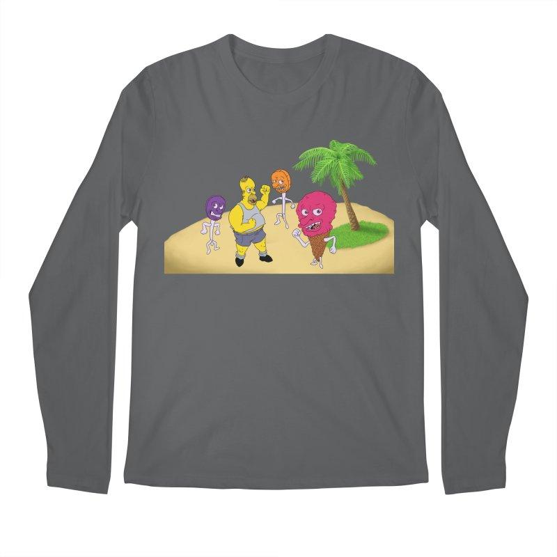 Sugar Sugar Men's Longsleeve T-Shirt by JuiceOne's Artist Shop