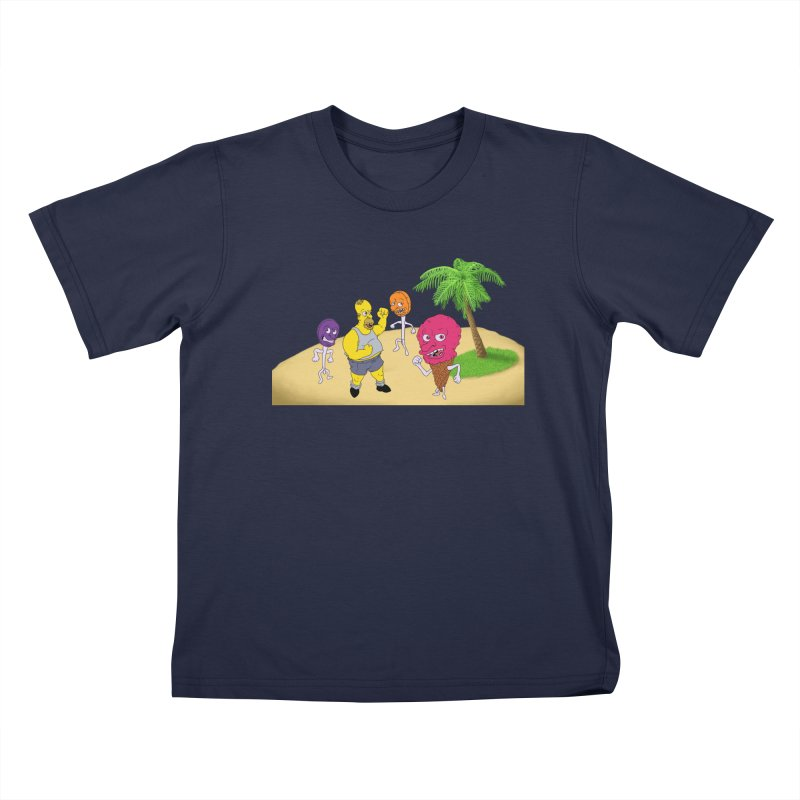 Sugar Sugar Kids T-Shirt by JuiceOne's Artist Shop