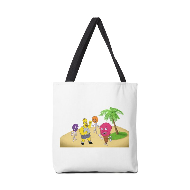 Sugar Sugar Accessories Tote Bag Bag by JuiceOne's Artist Shop
