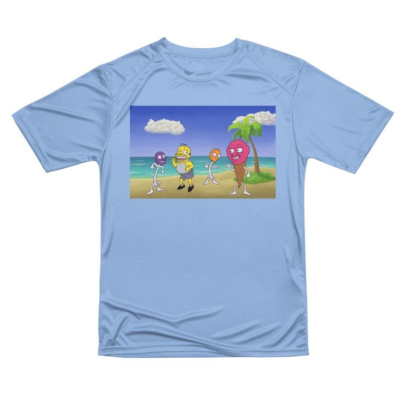 Sugar Sugar Cuties Women's T-Shirt by JuiceOne's Artist Shop
