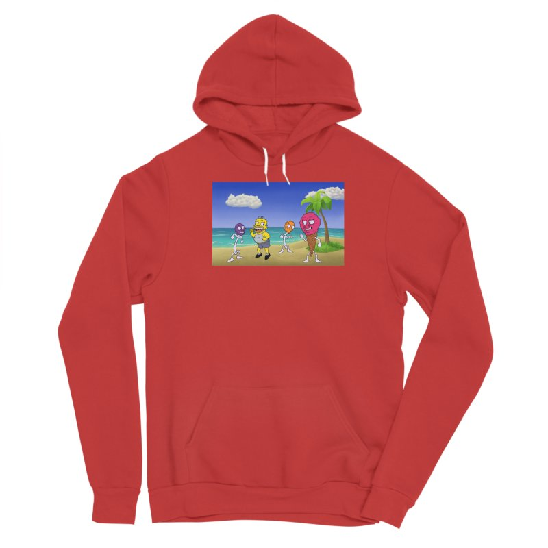 Sugar Sugar Cuties Men's Pullover Hoody by JuiceOne's Artist Shop