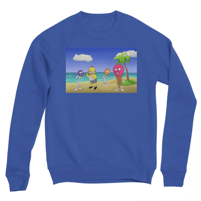 Sugar Sugar Cuties Men's Sweatshirt by JuiceOne's Artist Shop