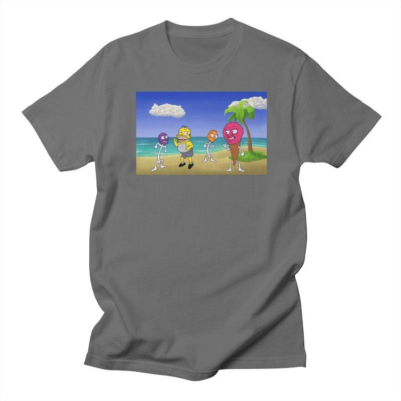 Sugar Sugar Cuties Men's T-Shirt by JuiceOne's Artist Shop
