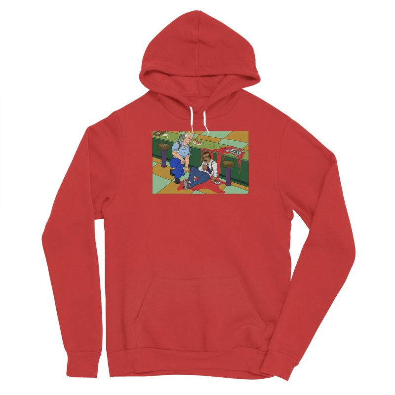 Do one thing for me... Men's Pullover Hoody by JuiceOne's Artist Shop