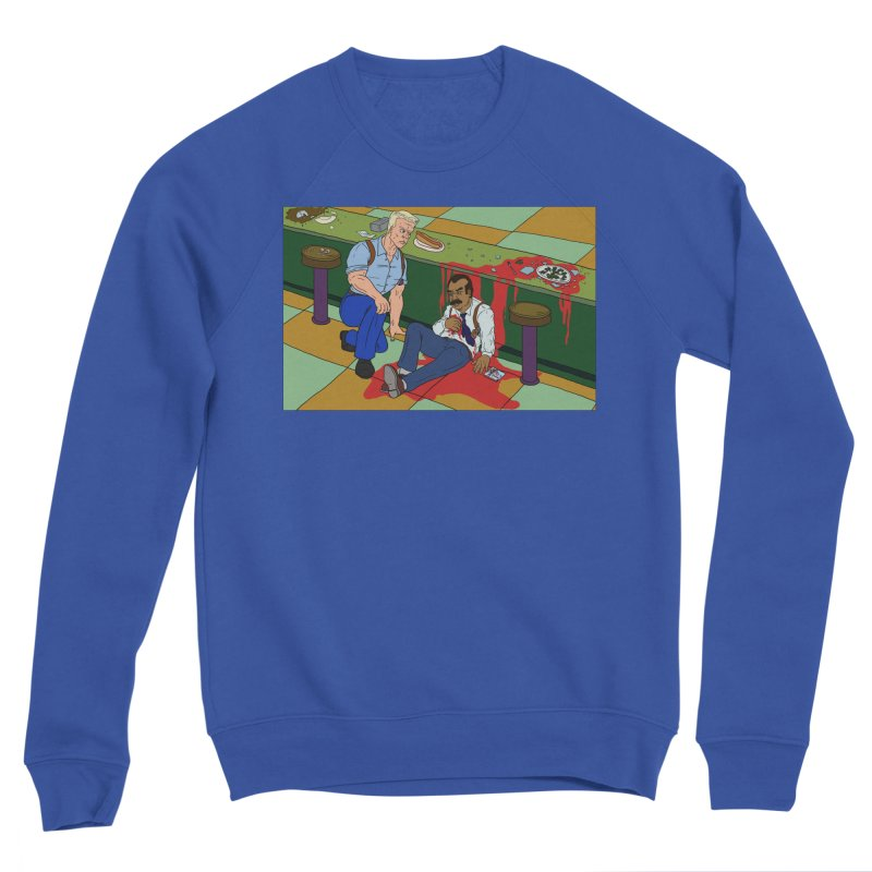 Do one thing for me... Men's Sweatshirt by JuiceOne's Artist Shop