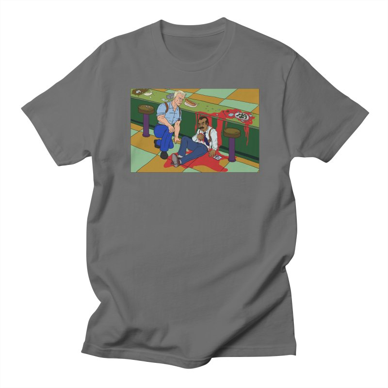 Do one thing for me... Men's T-Shirt by JuiceOne's Artist Shop