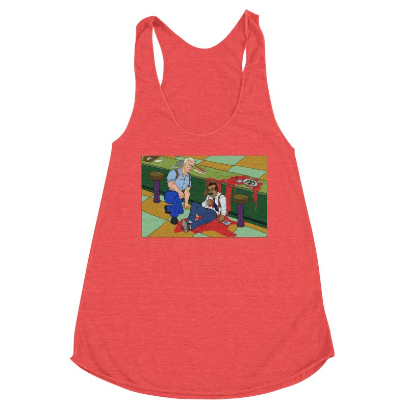Do one thing for me... Women's Tank by JuiceOne's Artist Shop