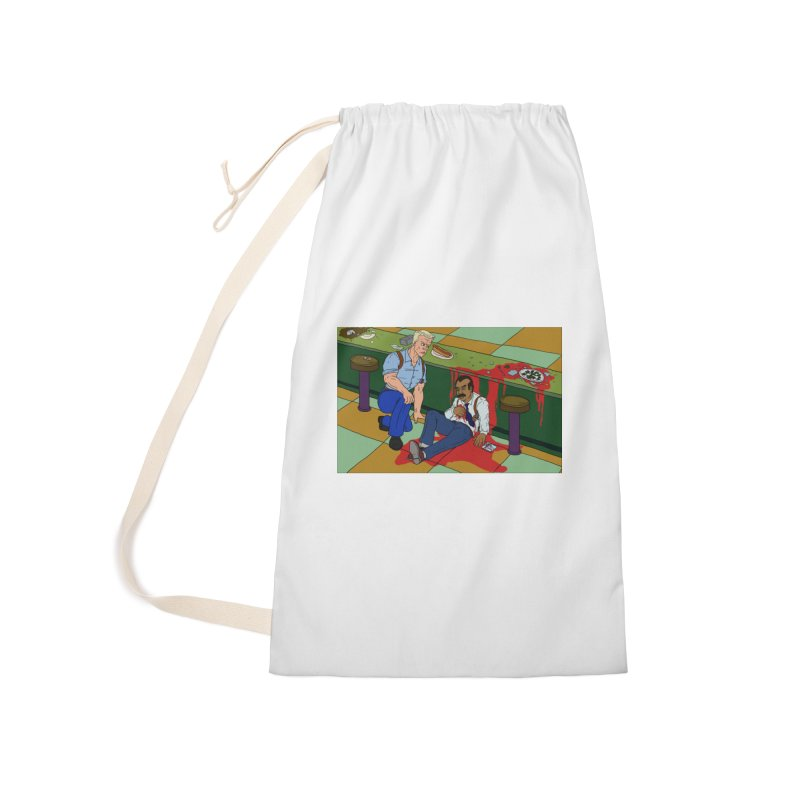 Do one thing for me... Accessories Bag by JuiceOne's Artist Shop