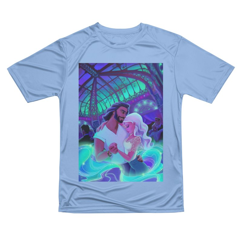 Don't Hex and Drive Illustration #1 Women's T-Shirt by Juliette Cross's Shop