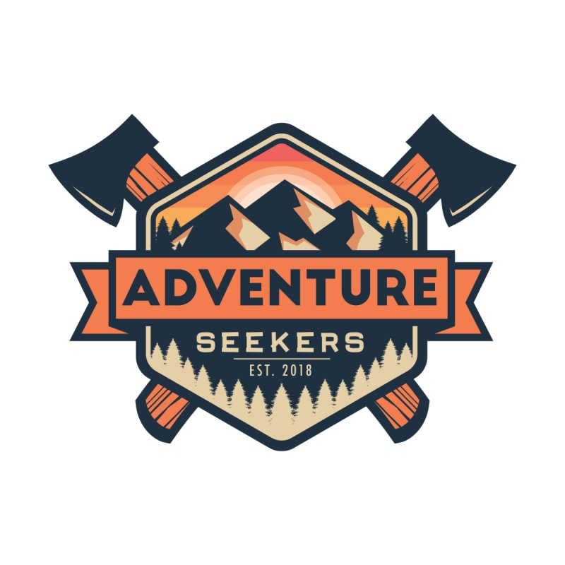 Adventure Seekers by Justin Oden's Artist Shop