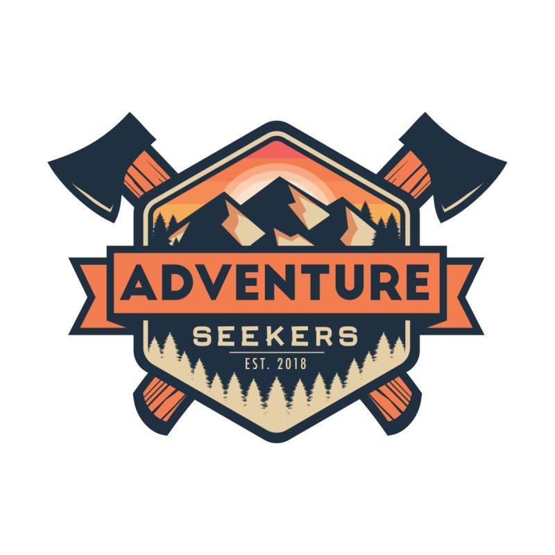 Adventure Seekers by Justin Oden's Artist Shop
