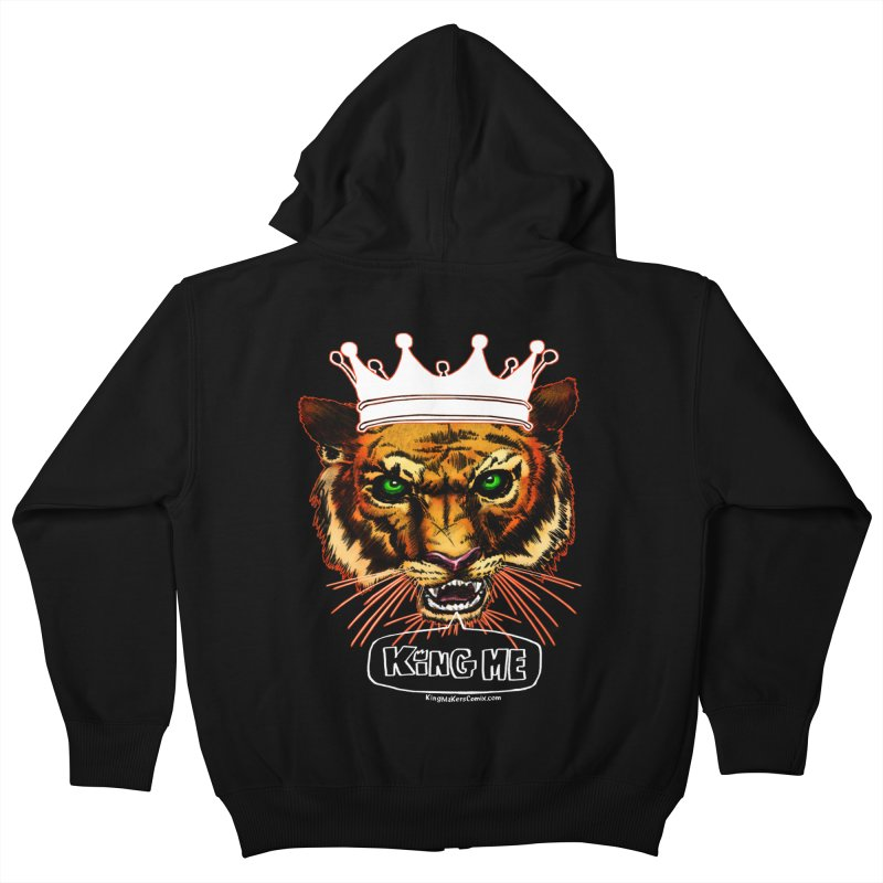 King Me   by KINGMAKERS's Artist Shop