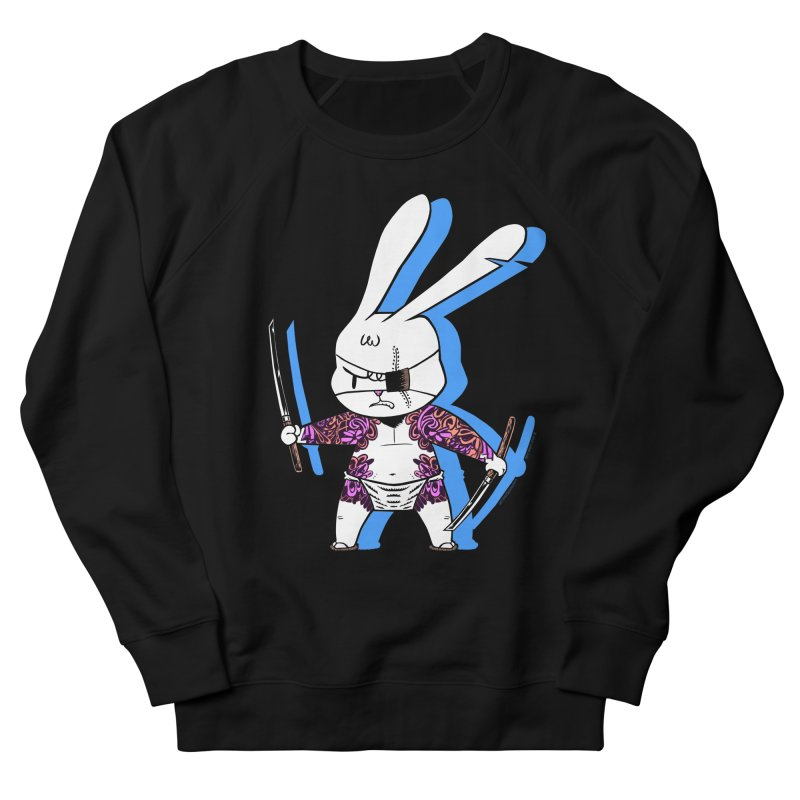 cute but dangerous Men's Sweatshirt by KINGMAKERS's Artist Shop