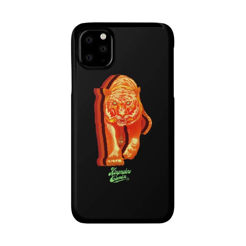 Detroit King  Accessories Phone Case by KINGMAKERS's Artist Shop