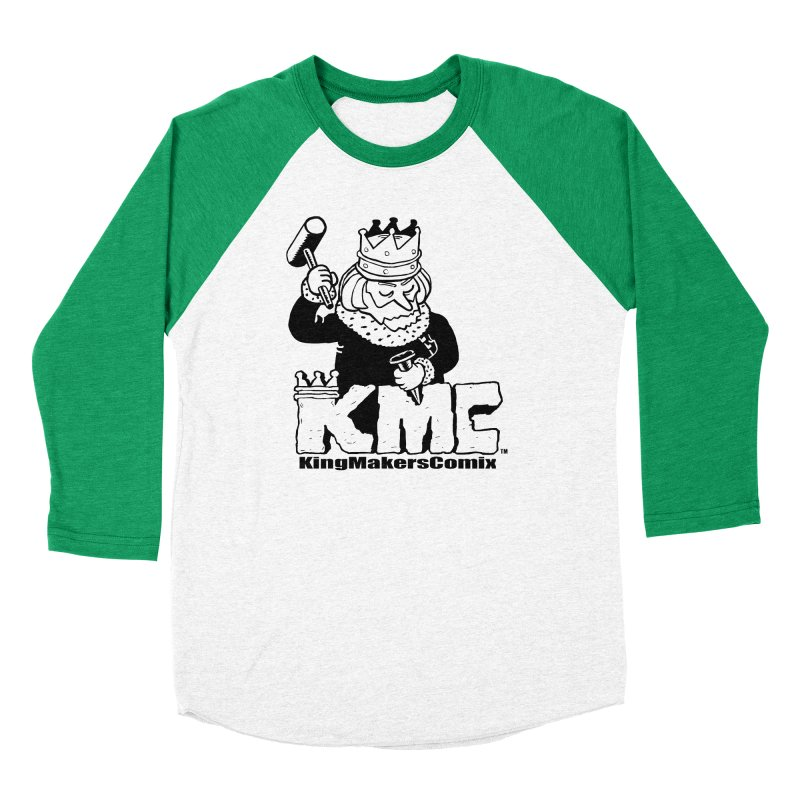 Men's None by KINGMAKERS's Artist Shop
