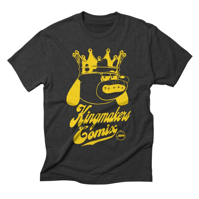 KingMakersComix Gold   by KINGMAKERS's Artist Shop