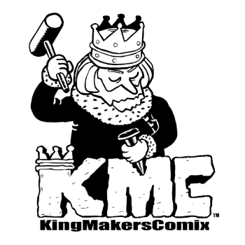 KINGMAKERS's Artist Shop Logo