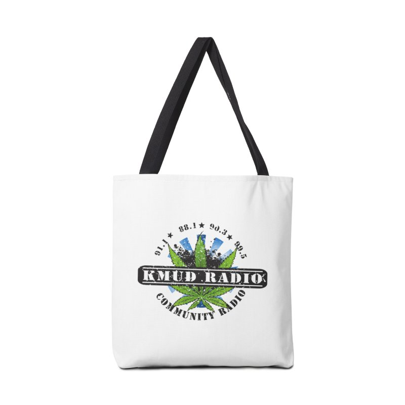 Cannabis Accessories Bag by Redwood Community Radio