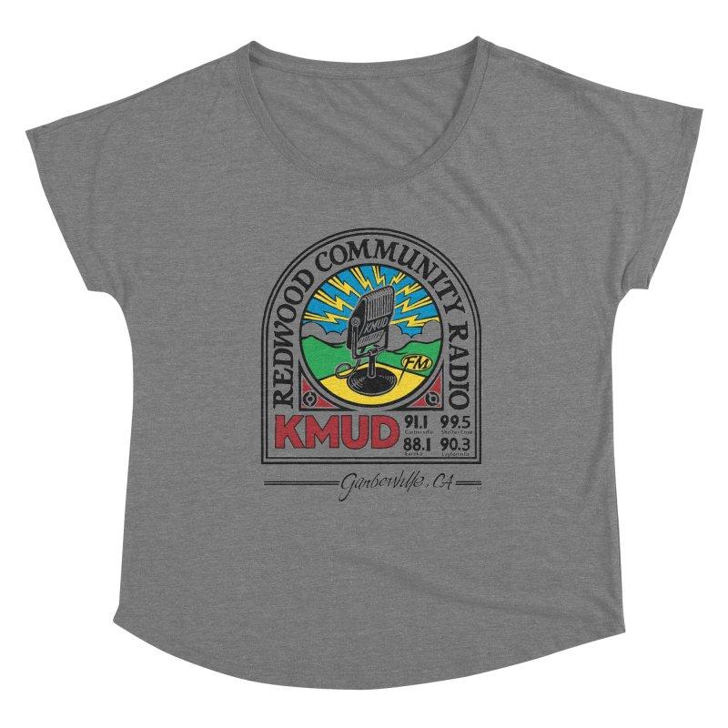 Women's None by Redwood Community Radio