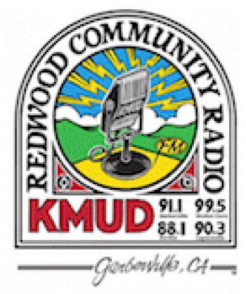 Redwood Community Radio Logo