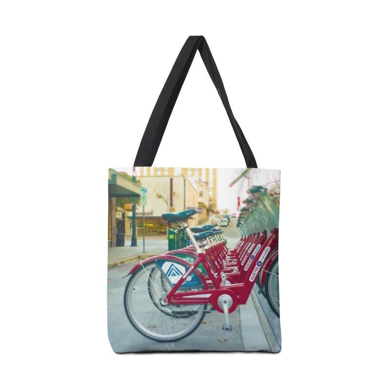 Cycle Atx Accessories Bag by Kamaukai's Artist Shop