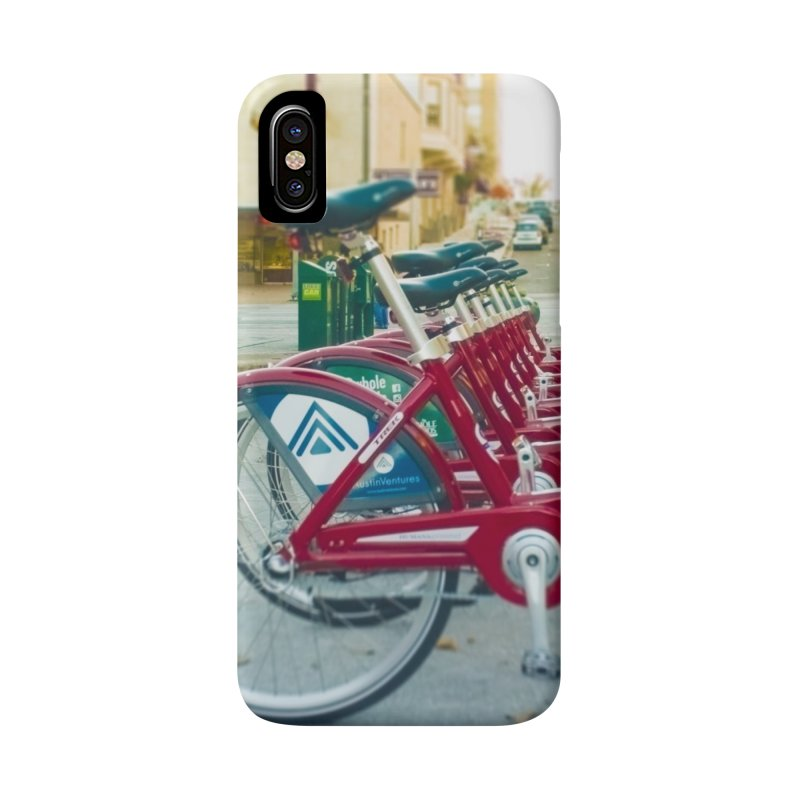Cycle Atx Accessories Phone Case by Kamaukai's Artist Shop