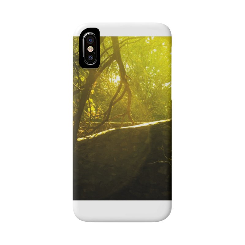 Enchanted morning Accessories Phone Case by Kamaukai's Artist Shop