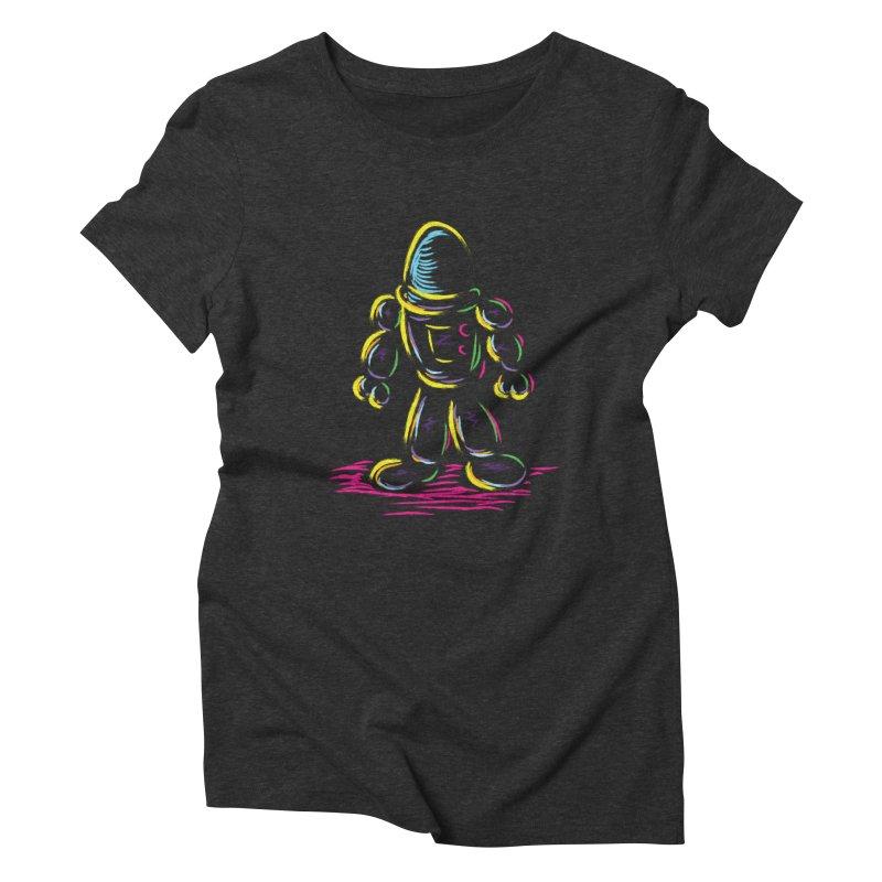 The Technicolor Kids Robot   by Kamonkey's Artist Shop