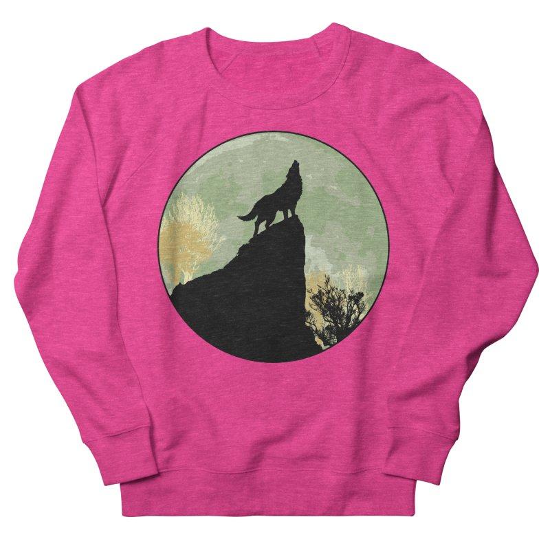 Wolf Howling   by Kamonkey's Artist Shop