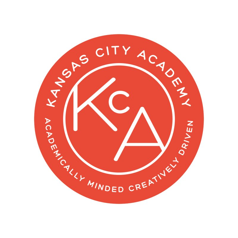 KCA logo Men's T-Shirt by Kansas City Academy Gear