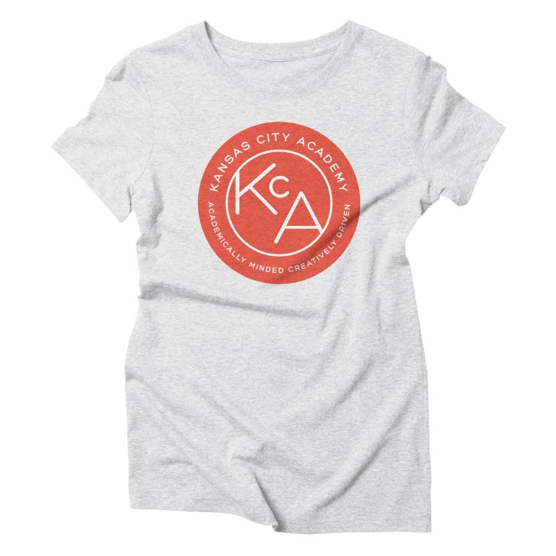 Women's None by Kansas City Academy Gear
