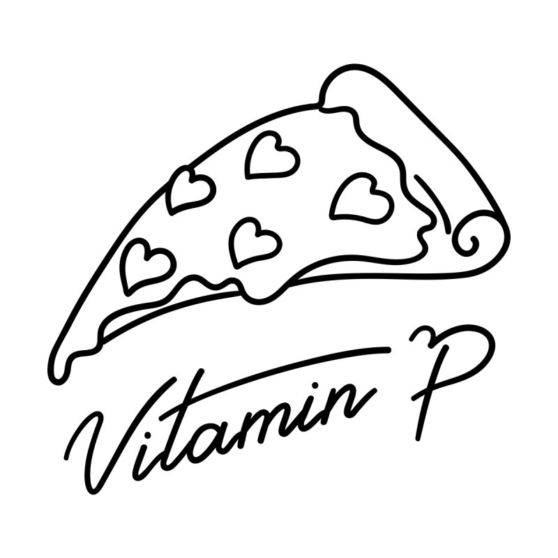 Vitamin P by Kika
