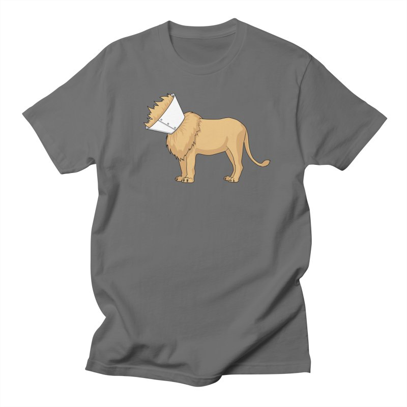 Fluffy Situation Men's T-Shirt by Kika