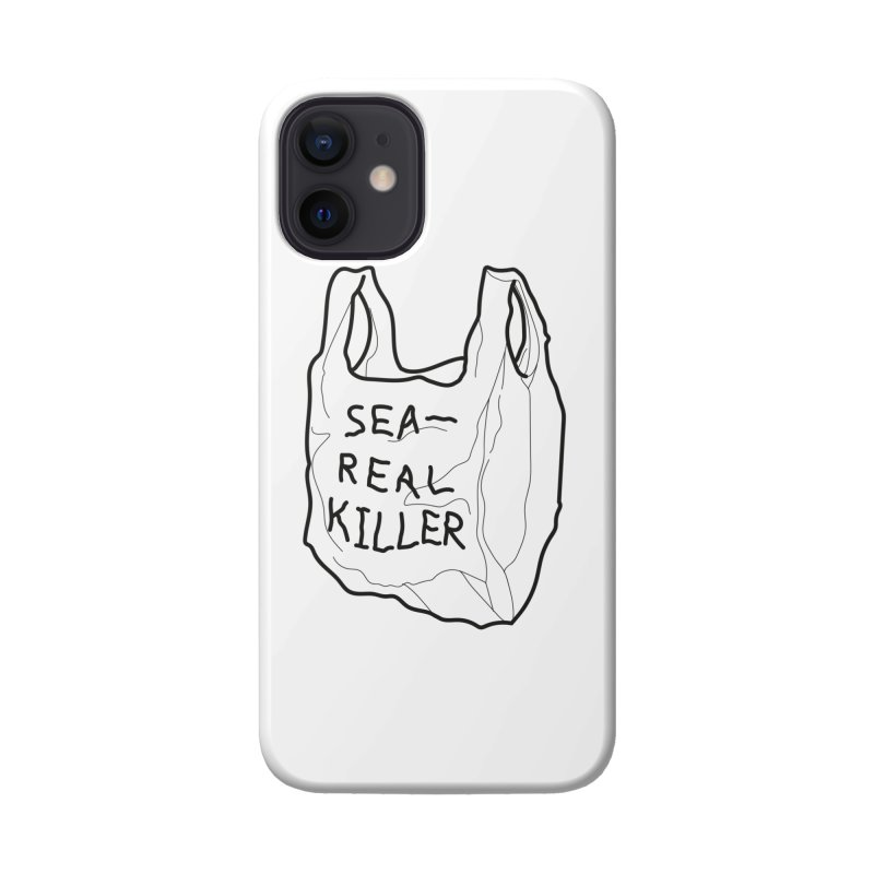 Sea Real Killer (Bright) Accessories Phone Case by Kika
