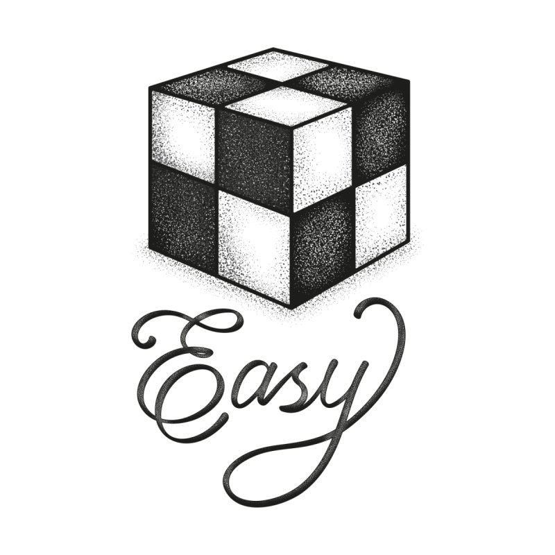 Easy by Karina Zlott